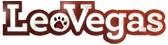 leovegaslogo Leovegas logotype