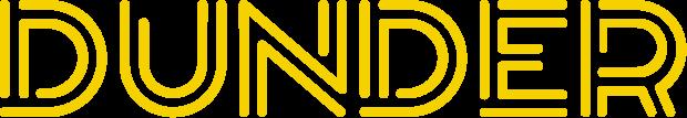 Dunder-Logo Dunder Casino Logo