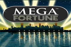 Mega Fortune slot thumb - topsyslots review