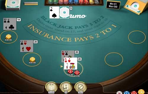 blackjack split topsyslot
