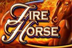 Fire Horse slot thumb topsyslots