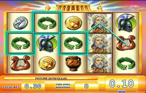zeus slot free spins win topsyslots